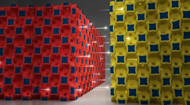 Breakthrough for batteries boosting current power 30x