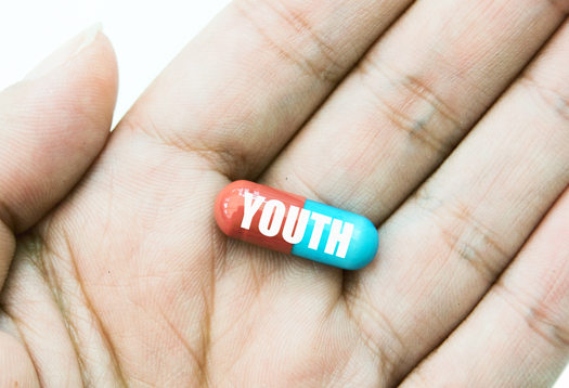 youth pill